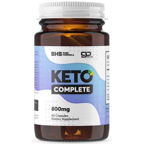 keto-complete